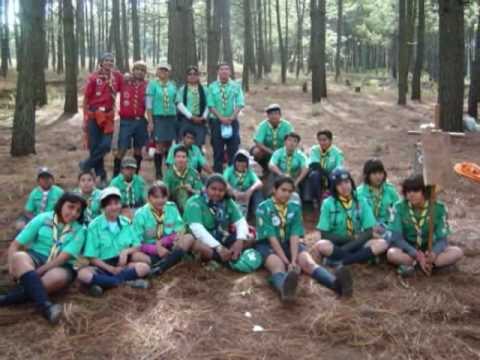 Girl scouts get more than they came for - 1 part 7