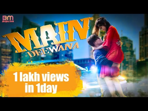 MAIN DIWANA//New Santali Official Full HD Video//bm Santali Production