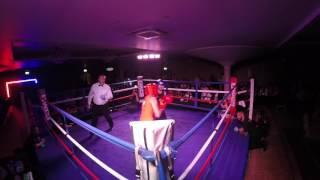 Ultra White Collar Boxing Luton | Fight 10