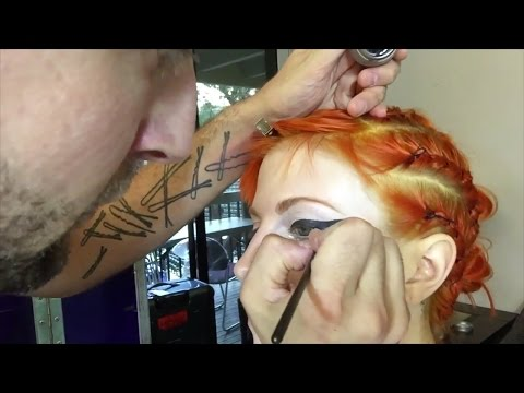 POPULAR TV PRESENTS: HAYLEY WILLIAMS IN KISS OFF - EPISODE 5