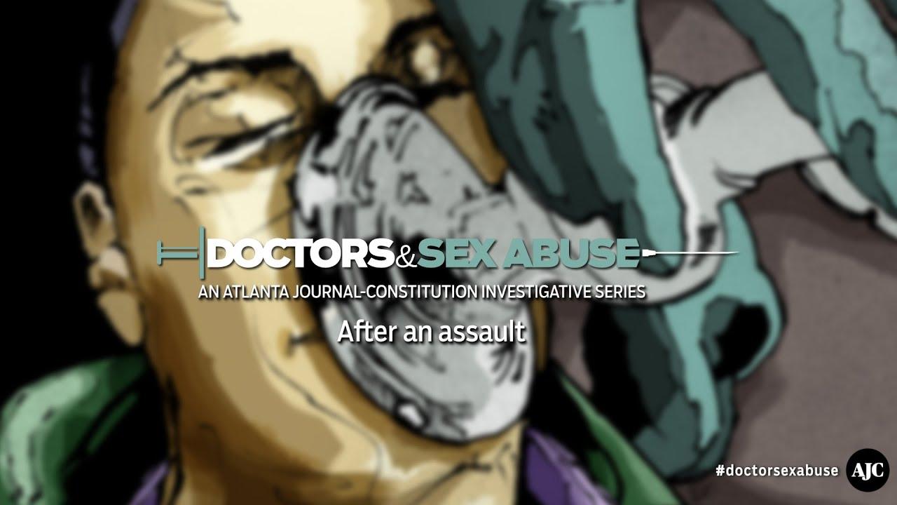 fetish sex Doctor abuse