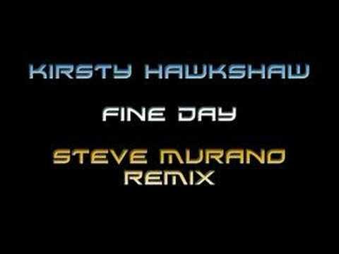 Kirsty Hawkshaw - Wikipedia