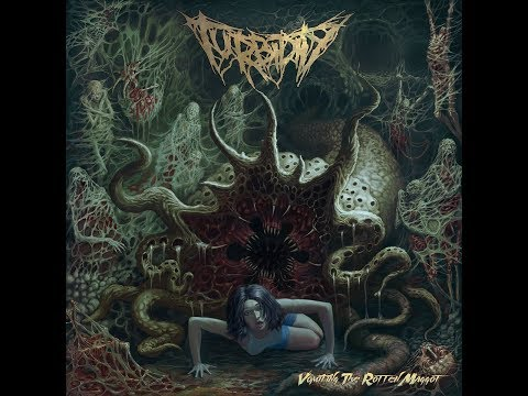 Turbidity - Vomiting The Rotten Maggot 2018 Full Album (Re-issue)