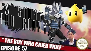 The Boy Who Cried Wolf – A STORY FOR GLORY #57