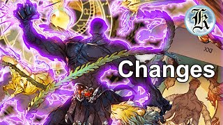 Granblue Fantasy 7 Most Impactful Changes in GBF