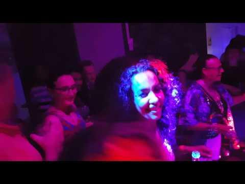 Oslo sambaskole, Caribe nattklubb Oslo 4-5. juni 2016