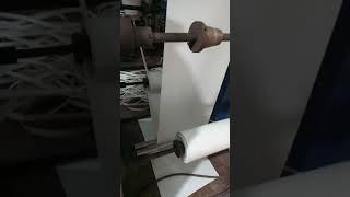 Blown film plant   plastic blown film machine   blown film extruder