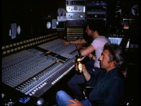 Entretien Remarquable avec Serge Gainsbourg [1985-1987 / 25']