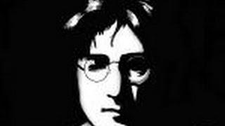 How to draw John Lennon