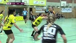Frauen-Handball Bor. Dortmund - HSG Bensheim Auerbach
