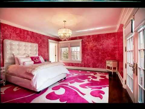 Mansion Teen Girl Bedrooms Ideas Youtube