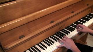 Eminem ft. Rihanna - Love The Way You Lie Piano by Ray Mak