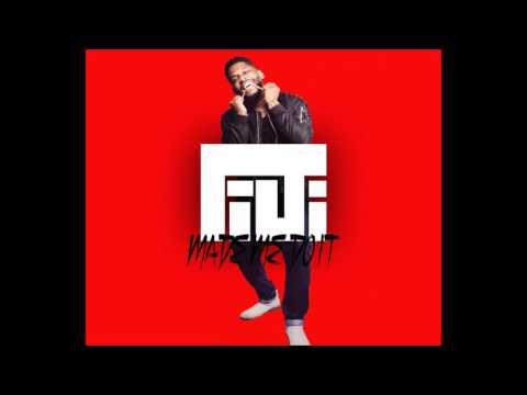 Fiji Made Me Do It (Instrumental) Prod. By Deezy On Da Beat