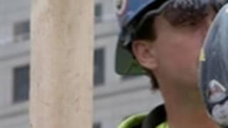 The Rising: Rebuilding Ground Zero- Remembering Mom