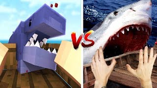 Realistic Minecraft In Real Life  Irl Animation  Best Episode Top 5 Minecraft Minecraft Real Life