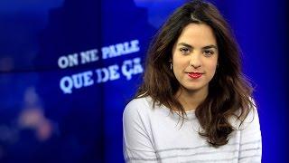 Anouchka Delon : «Je ne veux pas décevoir mon père »