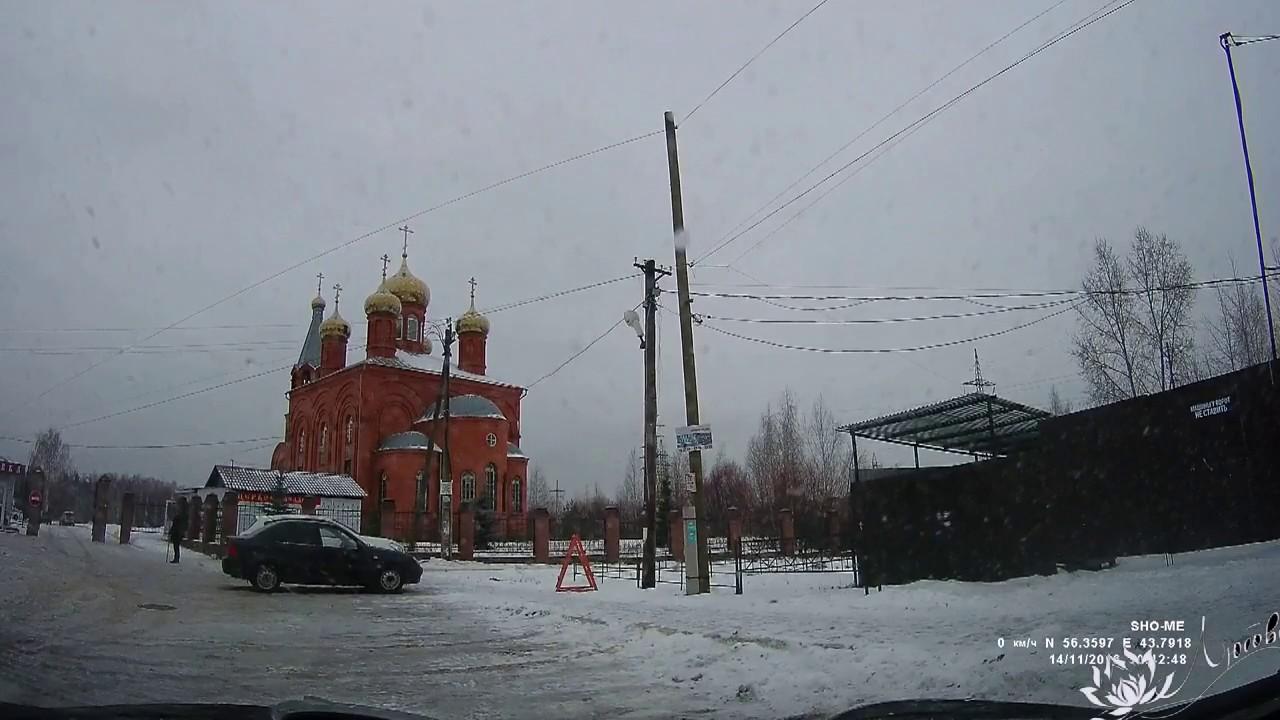Станки-НН. Поездка в Нижний Новгород - YouTube
