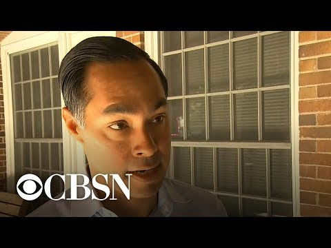Julián Castro on fighting white nationalism and gun violence