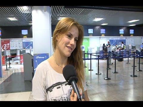 Mónica Hoyos se enfada con GH VIP