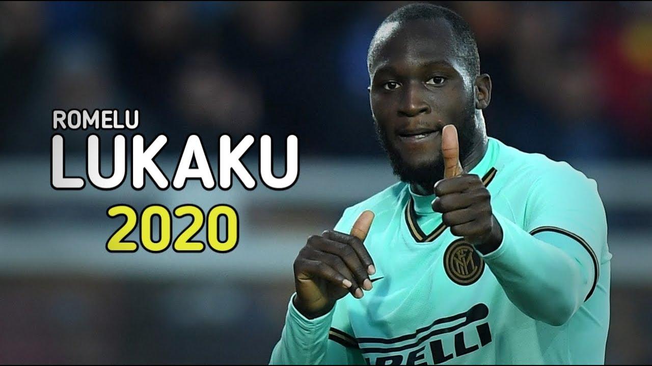 Romelu Lukaku 2020 ▶ Best Skills And Goals 2020