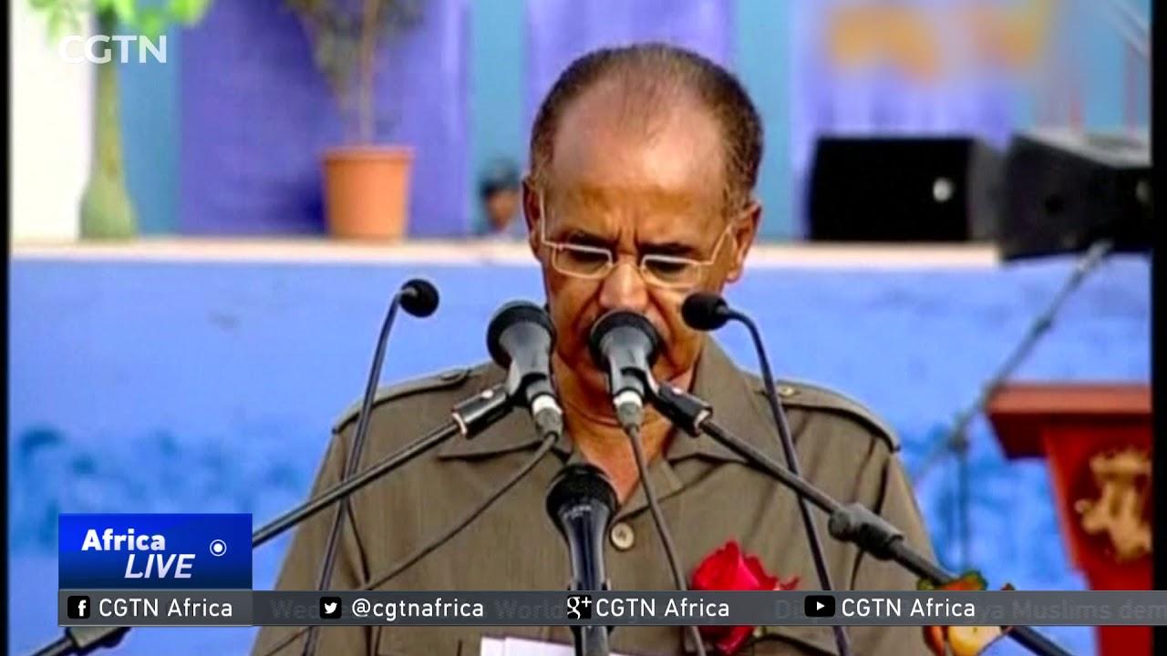 Eritrea sending delegation to Addis Ababa for peace talks