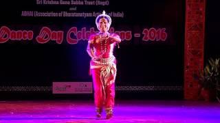Download Utsav Music's International Dance Day 2016 (Sujata Mohapatra) MP3 song and Music Video