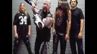 Slayer Best Mix
