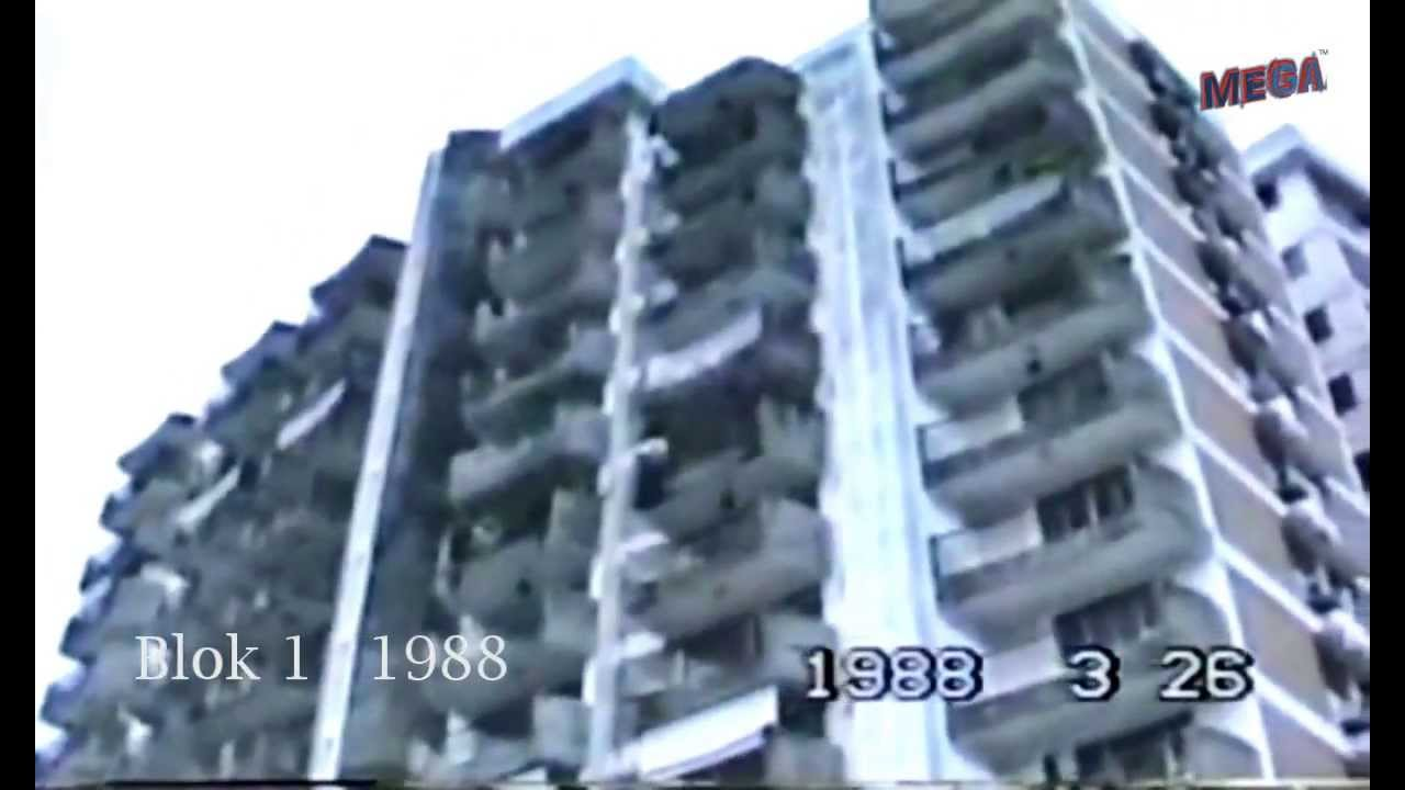 Download Video Sebelum Runtuhan Highland Tower
