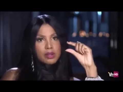 Toni Braxton talks about Oprah