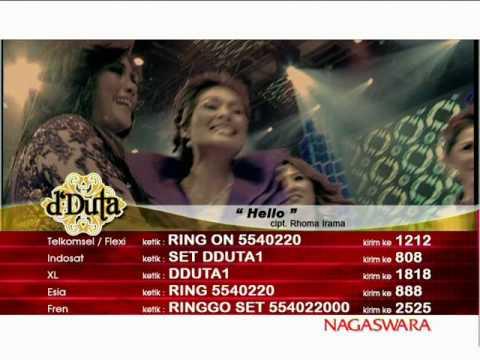 D'Duta - Helo (Official Video)