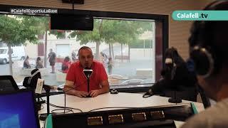 Calafell Esportiu 24/9/20. La base #1: Presentació temporada CP Calafell