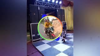 Lagata pandal nahi lagi khesari lal yadav New bhakti Dj Rohit Raj hi Tech Bichaupur Gorakhpur