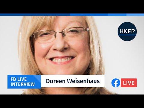 HKFP Interview: Hong Kong media law expert Doreen Weisenhaus