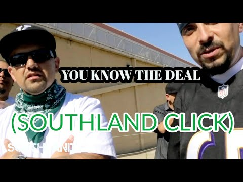 You Know The Deal By SouthLAnd