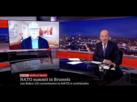 NATO Remains in US National Interest