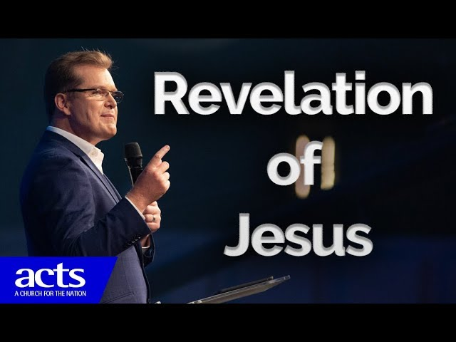 Revelation of Jesus | Apostle Peter De Fin