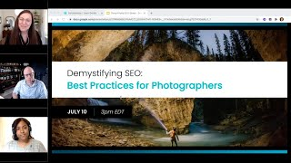 Demystifying SEO: Best Practices for Photographers