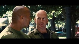 G. I. Joe: Бросок кобры 2. Русский эпизод 1