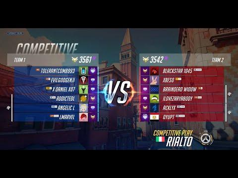 unbalanced matchmaking overwatch