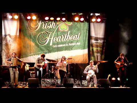 Irish Heartbeat - Goitse