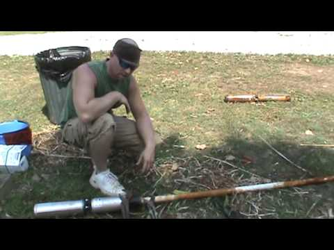 Cheap And Easy Emergency Well Pump Requires No Electri