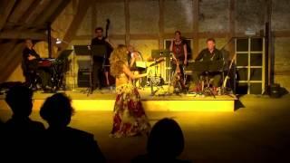 Harissa Boudoir Orchestra - Medley (Live)