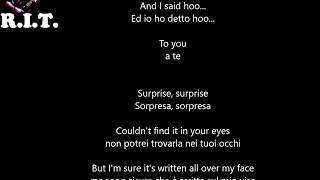 Sunrise - Norah Jones con testo e traduzione