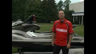How to Perform a Post Ride Check of Your Personal Watercraft Presented by Yamalube - iboats.com