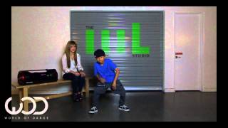 Chachi Gonzales introducing Ryan Phuong || This is My Style Freestyle, Choreo || WorldofDance.com