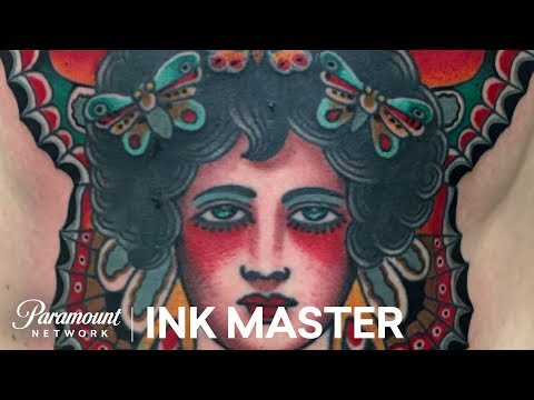 The Art Of Ink Neo Traditional
