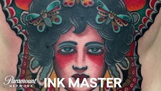 The Art of Ink: Neo Traditional