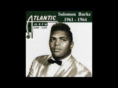 Solomon Burke - Atlantic Records - 1961 - 1964