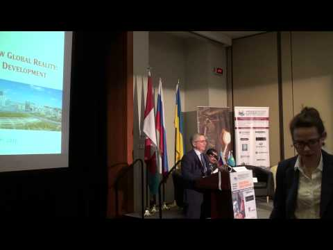 PDAC2016 CERBA EURASIA MINING CONFERENCE