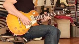 "2014 Gibson Les Paul  ""Collector"